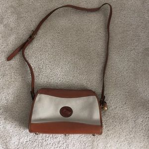 Dooney & Bourke leather crossbody
